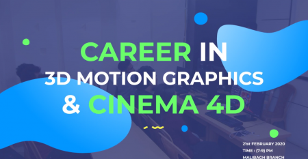 Career-in-motion-graphics-and-cinema-4D-seminner